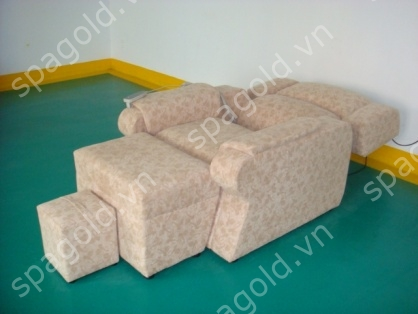 ghế massage chân cho spa