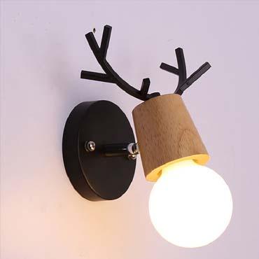 Nhu cầu mua sắm đèn ốp tường phòng ngủ tại Hà Nội