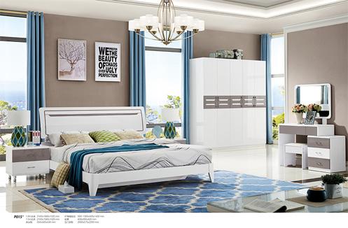 Tham khảo một số mẫu phòng ngủ đơn giản mà đẹp